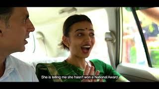 PadMan Confessions 3 | Akshay Kumar | Sonam Kapoor | Radhika Apte