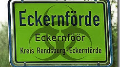 Eckernförde - eine Stadt unter Quarantäne (CC0 2020 by FoxTube)