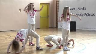 2014.02.28 XI Mistrzostwa w Układach Tanecznych w Zespole Szkół nr 7