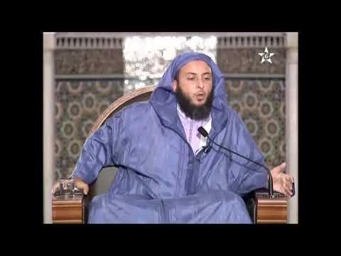عبدة ابن الطبيب - 《وما كان قيس هلكه هلك، واحد ولكنه بنيان قوم تهدما》- الشيخ سعيد الكملي