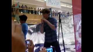 "CD9 ""Ángel Cruel"" Pt.2 Showcase Perisur Thumbnail"