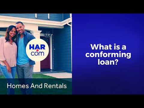 Differences Between Conforming Loans and Nonconforming