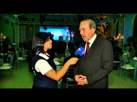 Amazônia News | 40 anos TVRO