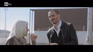 Leonardo Bonucci si racconta a Raffaella Carrà - A raccontare comincia tu 02/05/2019