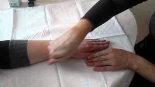 Массаж рук  Курсы массажа Лидер(В нашем центре самый популярный и востребованный курс классического массажа, являющийся хорошим и надёжны..., 2013-05-31T22:43:23.000Z)