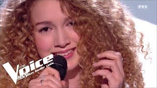 Eurythmics - There must be an Angel   Ecco   The Voice 2018   Lives