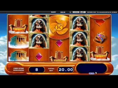 Kronos Slot Machine 2 HOUR   IGT CASINO GAMES ONLINE FREE   JACKPOT HANDPAY