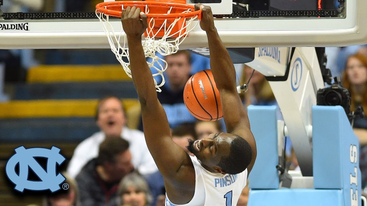 unc-s-theo-pinson-dunks-all-over-georgia-tech