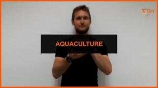 Agriculture/Élevage : Aquaculture