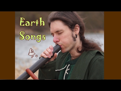 """Earth Songs (4): Clemens G. Arvay - """"Archaic Trance"""""""