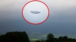 UFO Caught on Tape: Real Evidence? कैमरा में कैद नहीं होता तो कोई नहीं मानता | Seriously True
