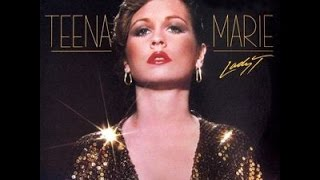 Teena Marie - Behind The Groove [M+M Lost Dub]
