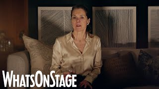 All On Her Own | Janie Dee in Terence Rattigan's play 2021 trailer