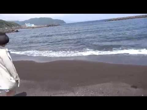 Japan Vlog #18 Izu Peninsula; Ito & Jogasaki Coast (4/5)
