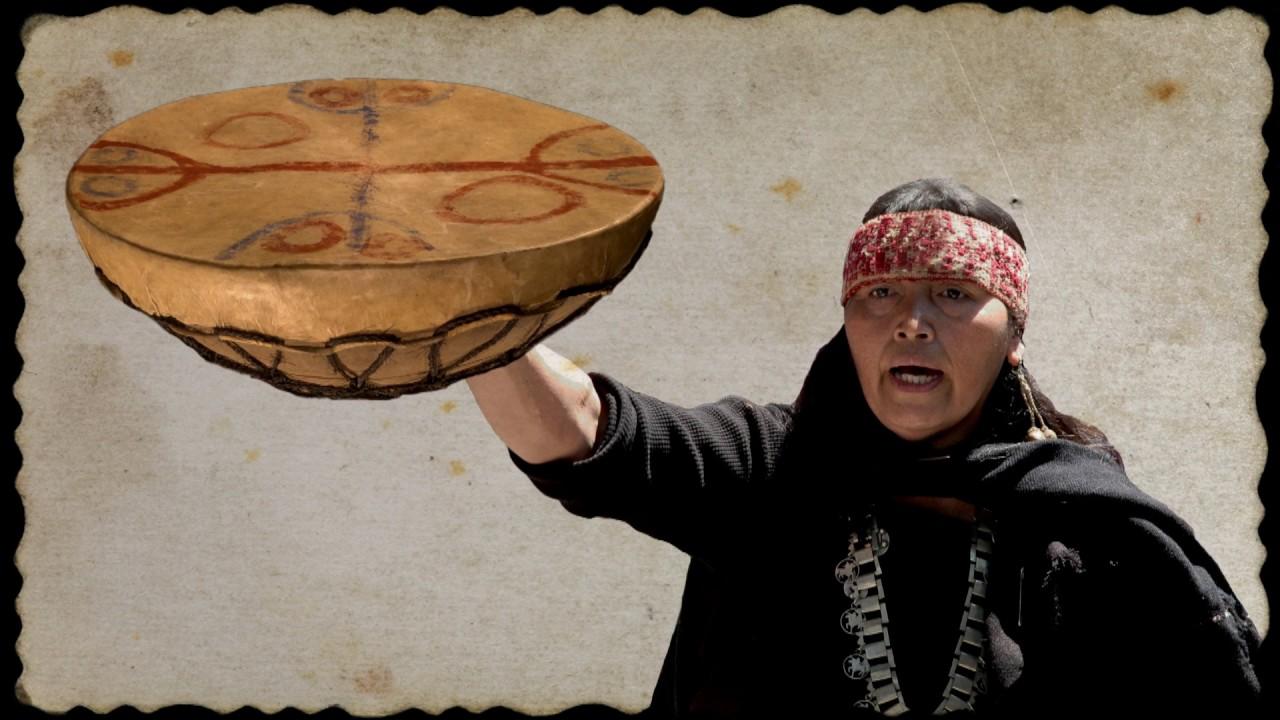 Instrumentos Musicales Mapuche