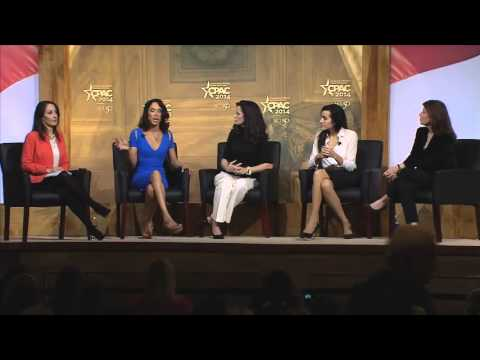 CPAC 2014 - Why Conservatism is Right for Women
