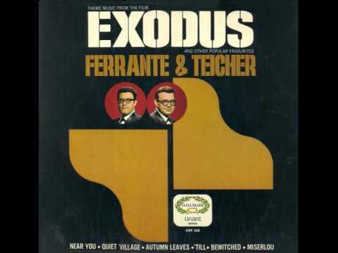 Ferrante and Teicher - Begin The Beguine