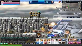 [KWS] Summon Master vs. Blaster