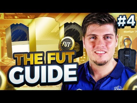 5 EASY TRADING TIPS & INVESTMENTS IN FIFA 18 ULTIMATE TEAM! -- SQUAD BUILDING FOR FUT 18 -- #4