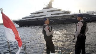 Indonesia to hand over Jho Low's RM1bil 1MDB-linked yacht to Malaysia