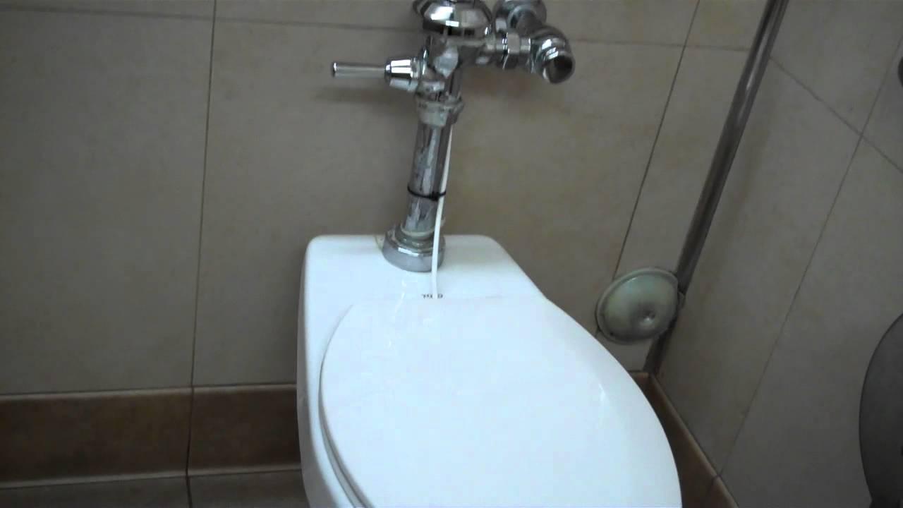 Toto Toilets at Walmart - YouTube