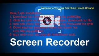 SCREEN BAIXAR RECORDER 4.1.3.0 SOFT ZD