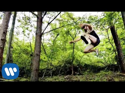 Zac Brown Band - Toes (Official Video)