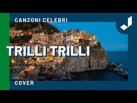 Folklore Ligure - Trilli trilli