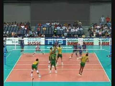 how to do a jump serve in volleyball