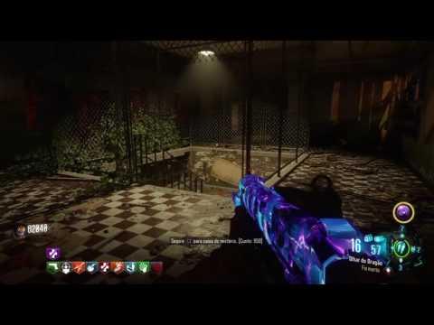 Revelations - High Round Game Crash