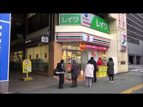 3月1日オープン!セブンイレブンJR徳島駅前