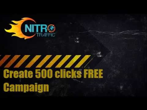How Create a FREE Campaign to get Traffic