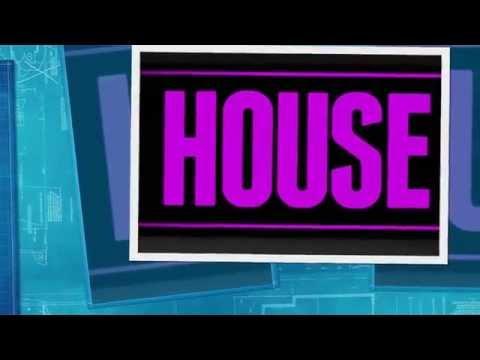 House Arrest -  Maschine & Ableton Expansions - From Niche Audio