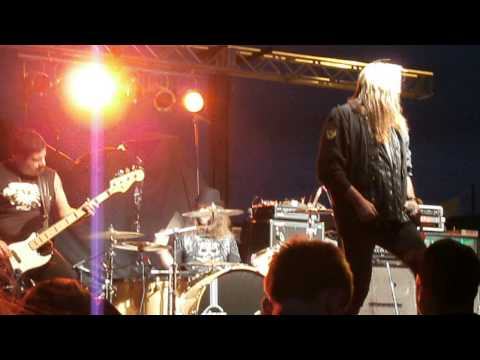 Love and War - Save Me From Myself Live @ Concert Pub North 4/25/2013