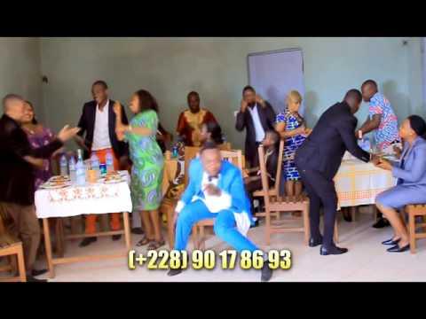 togo music agbadja gospel Will king Son,bonne année