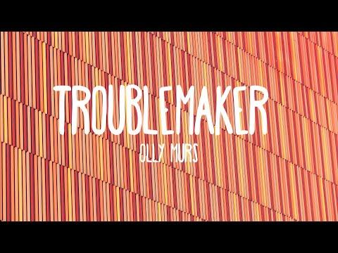 Troublemaker - Olly Murs ft. Flo Rida (Lyrics)