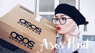 HUGE ASOS & MONKI TRY-ON HAUL | MARCH 2017