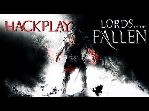 Lords Of The Fallen Hack