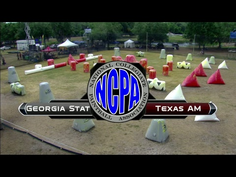 NCPA 2017 National Championships  - Sunday Morning Games