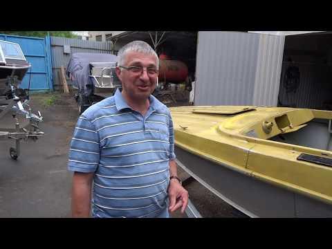Казанка 5м2 ремонт