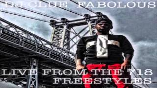 09 - (Bonus) Fabolous - The Hope ft Jadakiss  Juveyel