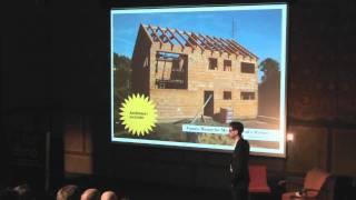 TEDxBrno - Adam Gebrian - Bourání klišé
