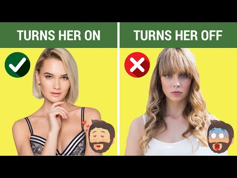 11 Reasons Girls Think YOU Are UNATTRACTIVE - Nice Guys Stop THIS Turn Off And Girls Will CHASE You