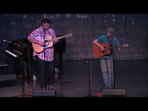 "Ethan Phillips ""Dirt Road"" @ Eddie Owen Presents"