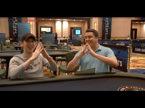 Jason Somerville Interview - PCA 2016 - PokerUpdate.com