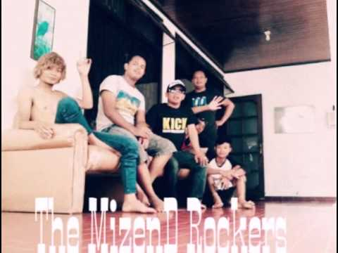 Cah MizenD stasiun balapan