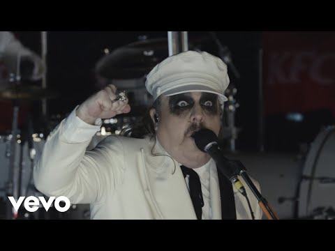 Смотреть клип Moderatto - Chavo De Onda