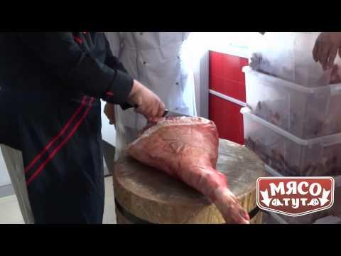 Открытие МясоТут в Новосибирске!