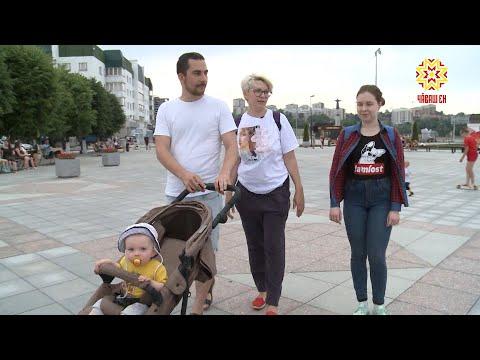 Жительница Барнаула переехала в Чебоксары. Что ее удивило?