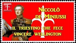 Storia sconosciuta di Trieste: Nicolò de Miniussi, il vero vincitore di Waterloo